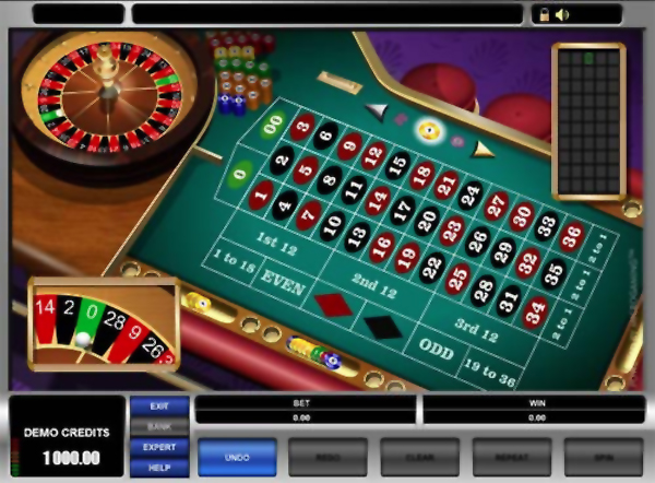American Roulette 2