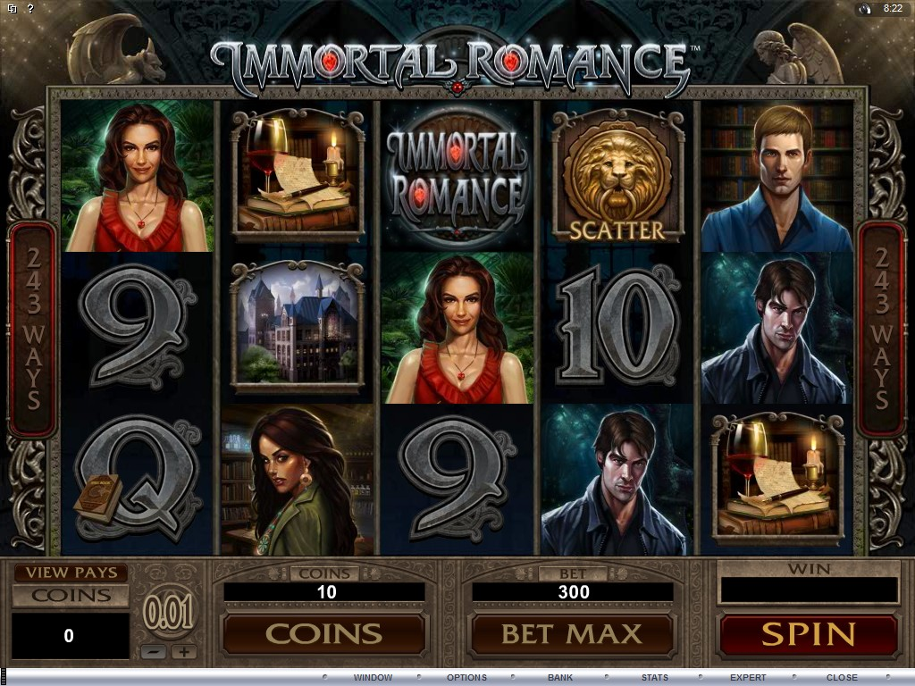 TopCasinoSpiele-Immortal-Romance-Slot-1